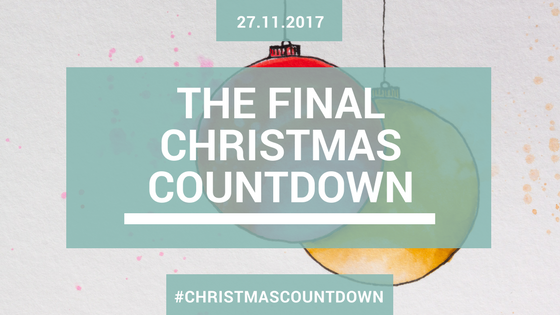 The Final Christmas Countdown
