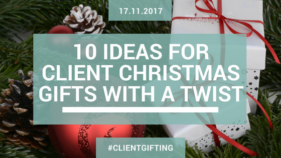 Christmas Gifts For Coworkers Under 10.Blog 10 Ideas For Client Christmas Gifts With A Twist For