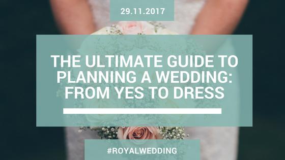Planning a Wedding, Wedding Planner Surrey