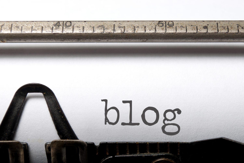 Blogger & Writer Surrey
