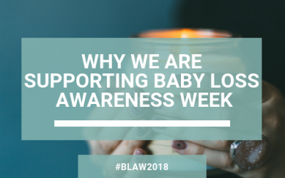 Why The Assistant Quarters is supporting Baby Loss Awareness Week