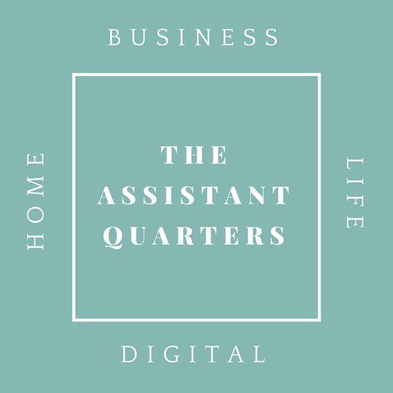 The Assistant Quarters